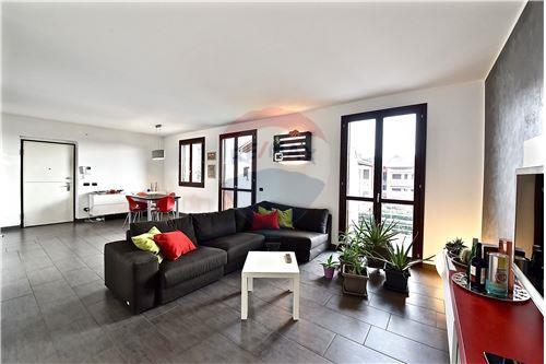 Vai alla scheda: Appartamento Vendita Marnate