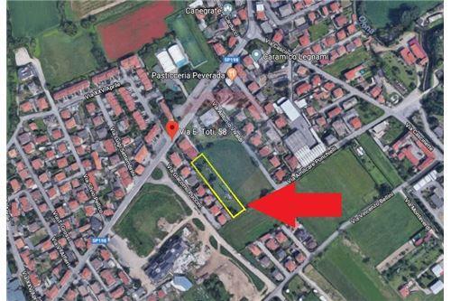 Vai alla scheda: Terreno  Residenziale Vendita Canegrate