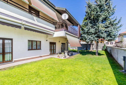Vai alla scheda: Appartamento Vendita Cardano al Campo