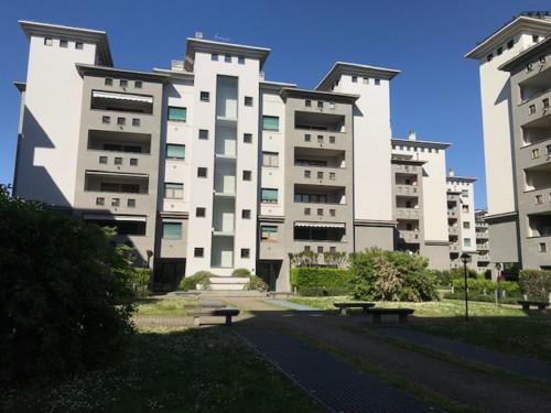 Vai alla scheda: Appartamento Vendita Parabiago
