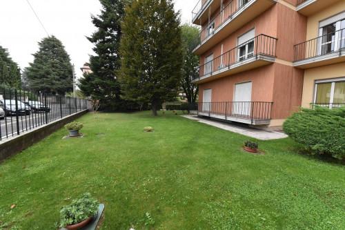 Vai alla scheda: Appartamento Vendita San Giorgio su Legnano