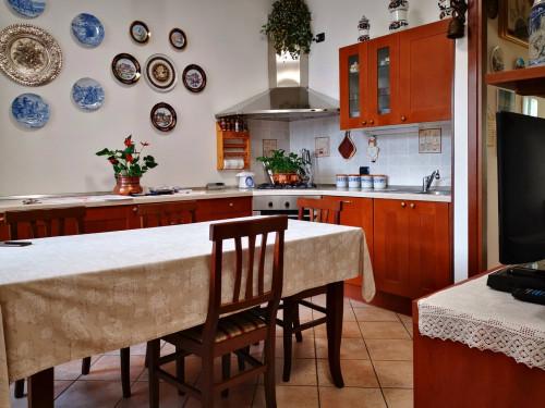 Vai alla scheda: Appartamento Vendita Sedriano