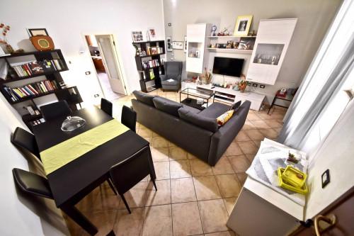 Vai alla scheda: Appartamento Vendita Canegrate