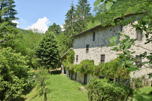 Vai alla scheda: Rustico / Casale / Corte Vendita Bagni di Lucca