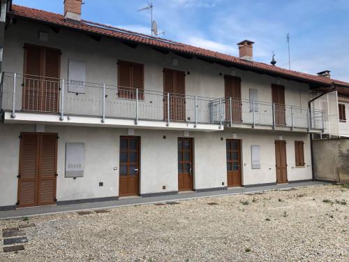 Vai alla scheda: Appartamento Affitto Lombriasco