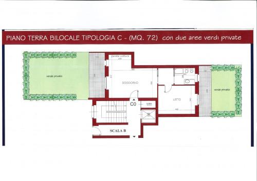 Vai alla scheda: Appartamento Vendita Nichelino