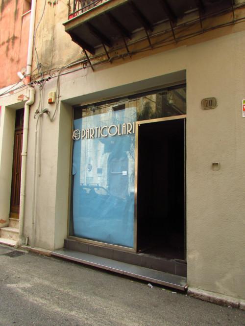 Vai alla scheda: Locale Commerciale Vendita Sciacca