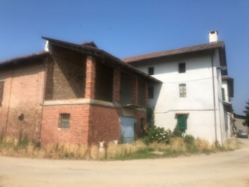 Vai alla scheda: Casa indipendente Vendita Carignano