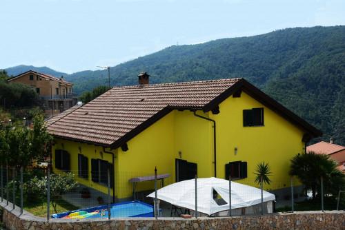 Vai alla scheda: Villa o villino Vendita Vado Ligure
