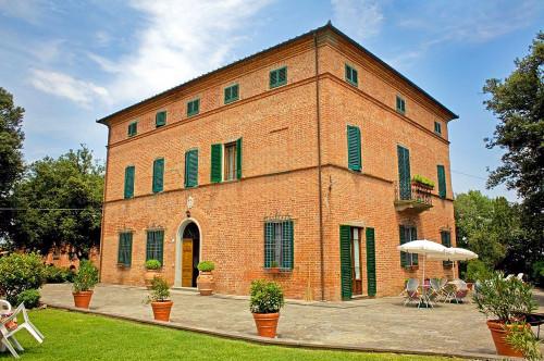 Vai alla scheda: Rustico / Casale / Corte Vendita Foiano della Chiana