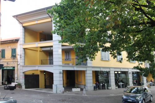 Vai alla scheda: Appartamento Vendita Garbagnate Milanese