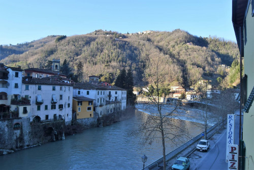 Vai alla scheda: Casa Semindipendente Vendita Bagni di Lucca