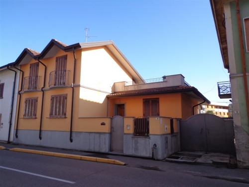 Vai alla scheda: Casa indipendente Vendita Pogliano Milanese