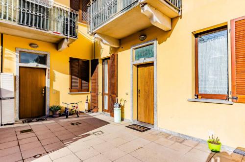 Vai alla scheda: Appartamento Vendita Buscate
