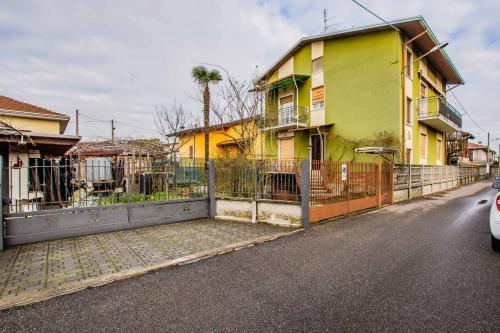 Vai alla scheda: Appartamento Vendita Samarate