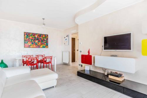 Vai alla scheda: Appartamento Vendita Fagnano Olona