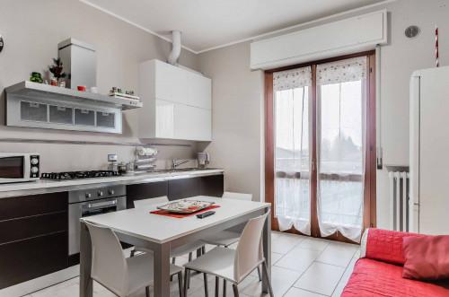 Vai alla scheda: Appartamento Vendita Lonate Pozzolo