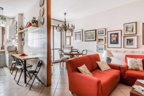 Vai alla scheda: Appartamento Vendita Settimo Milanese