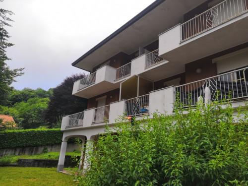 Vai alla scheda: Appartamento Vendita Castello Cabiaglio