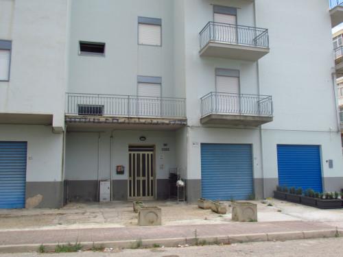 Vai alla scheda: Appartamento Vendita Sciacca