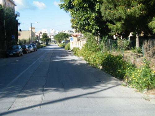 Vai alla scheda: Terreno  Residenziale Vendita Sciacca