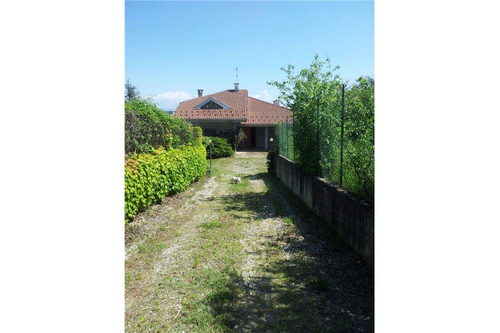 Foto 1 di Villa Belveglio