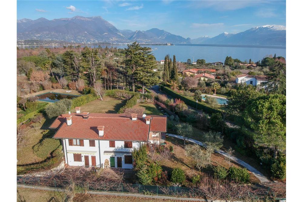 Vendita Casa Indipendente Casa/Villa Manerba del Garda 265768