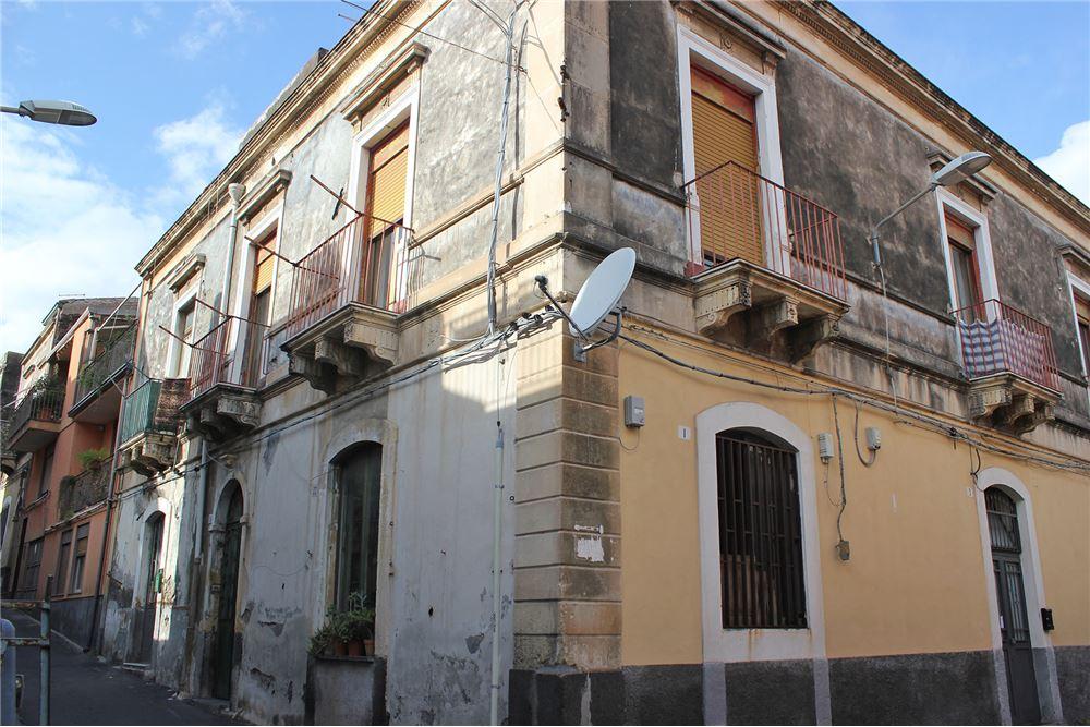 catania vendita quart: catania-centro storico,umberto,etnea,dante,stesico re/max casa trend