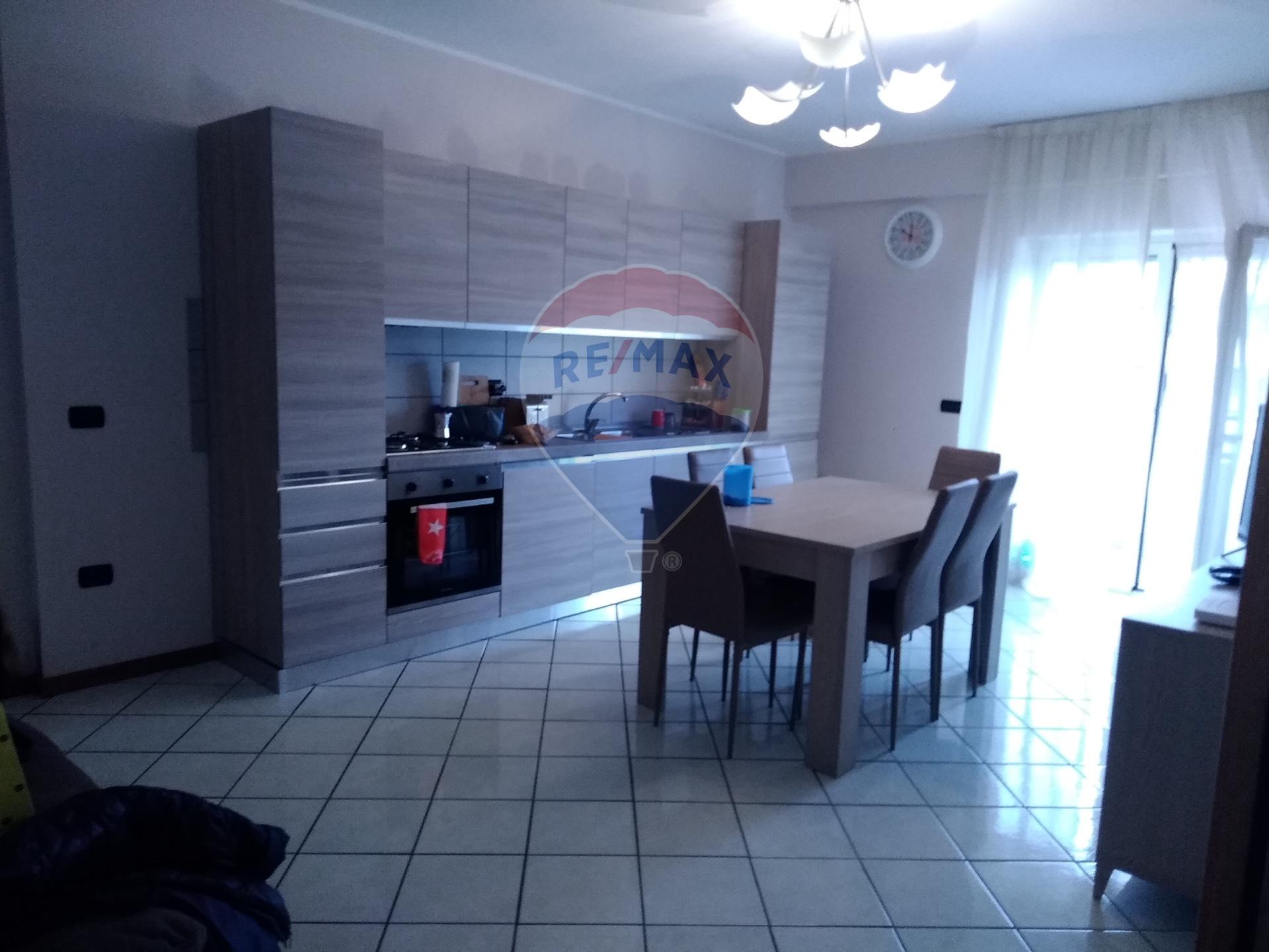 Appartamento in vendita Petrarelle-Via Josèmaria Escrivà Caserta