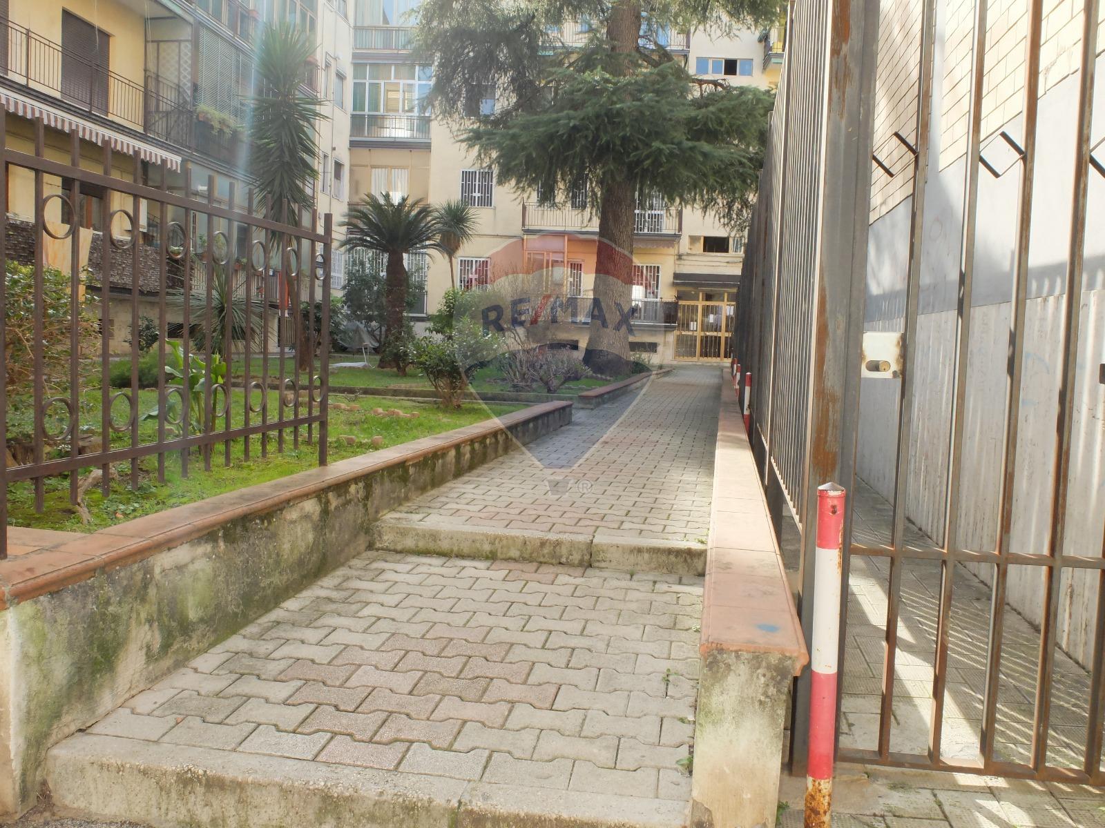 Appartamento in vendita Zona Lincoln-acquaviva-Via Tevere Caserta