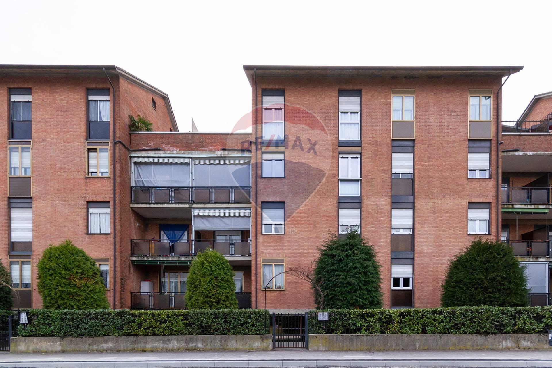 Appartamento in vendita Via Cavour Piossasco