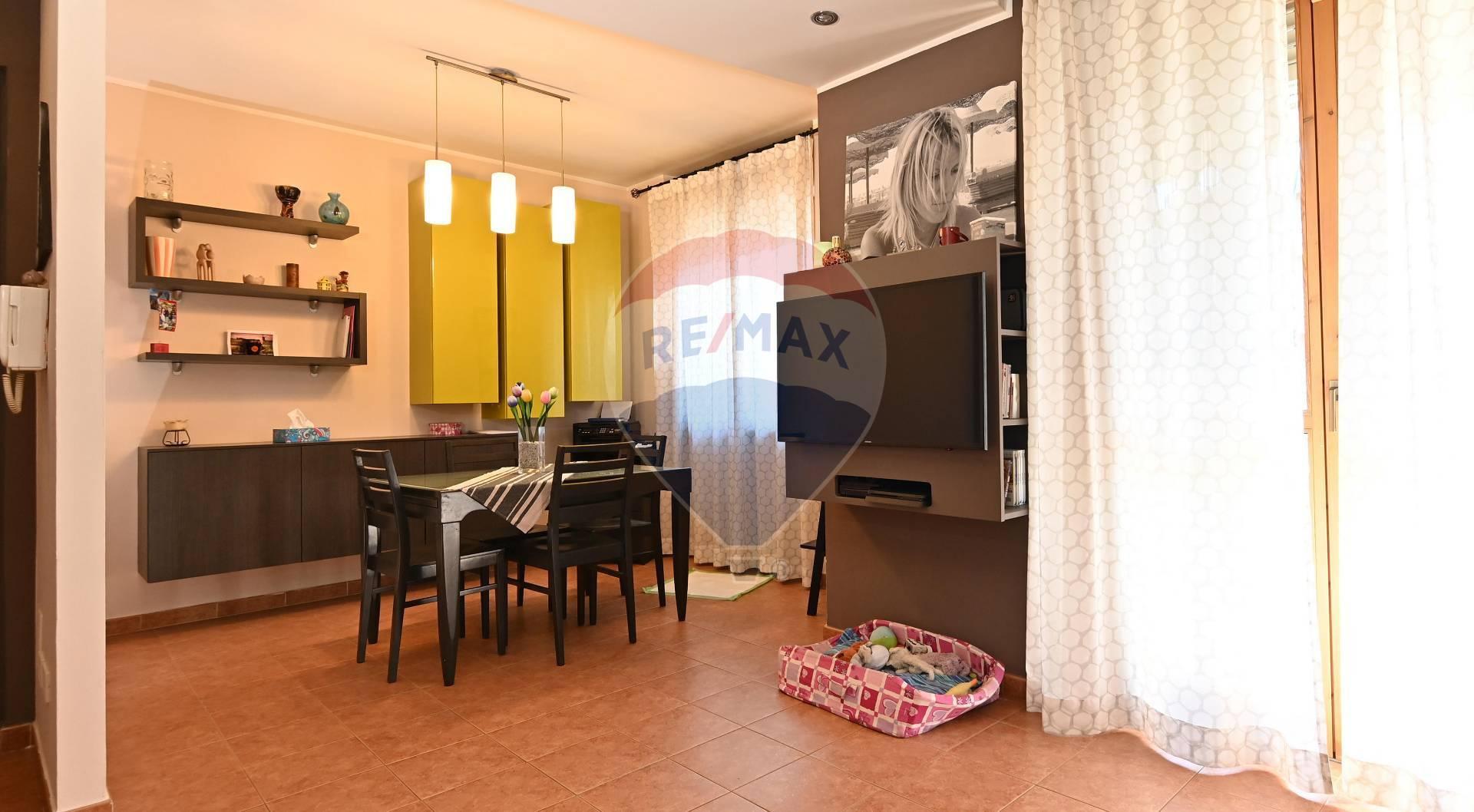 Appartamento in vendita Via Avigliana Bruino