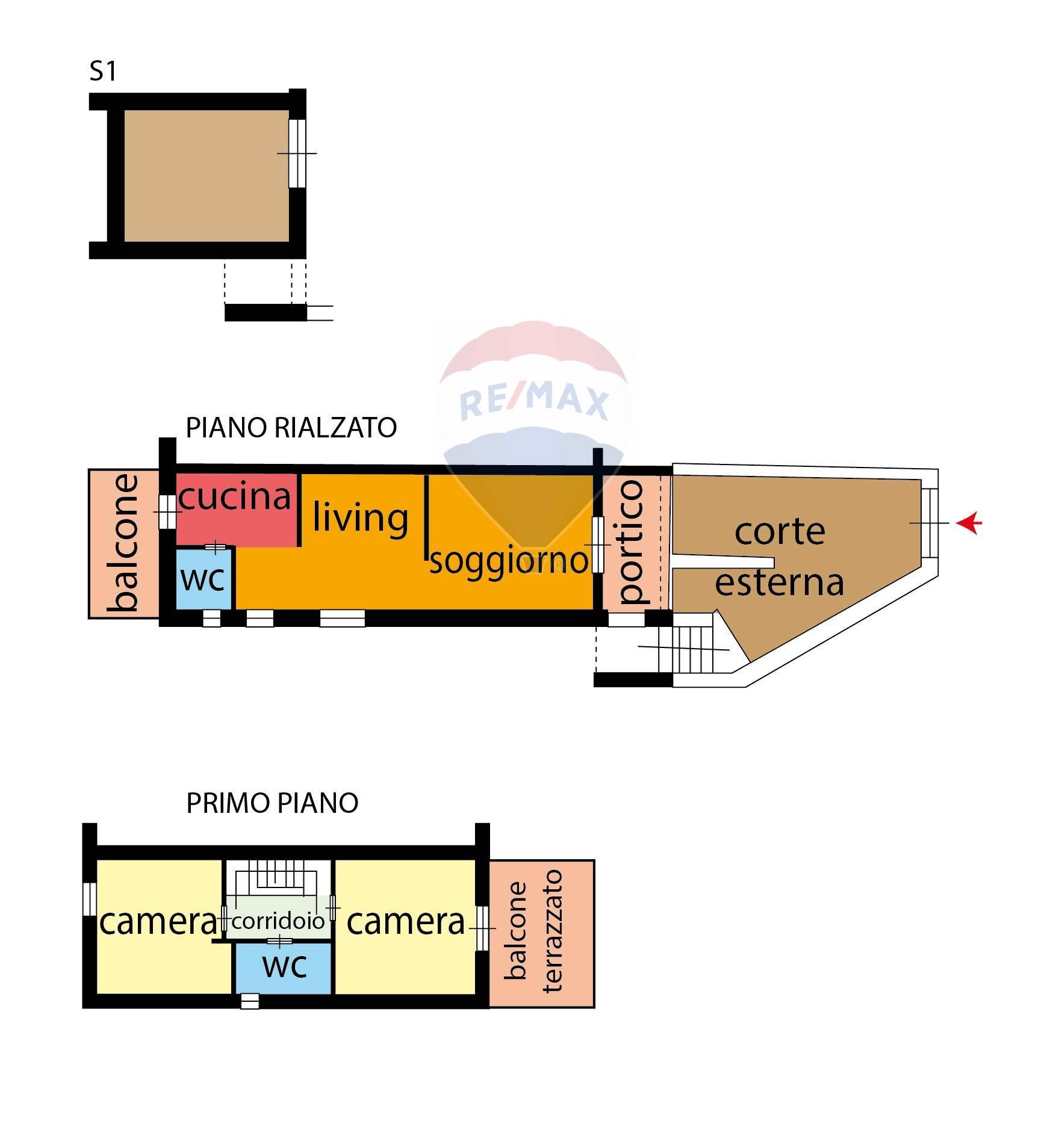 Appartamento in vendita a Ischia, 5 locali, zona Località: IschiaPorto, prezzo € 355.000 | CambioCasa.it