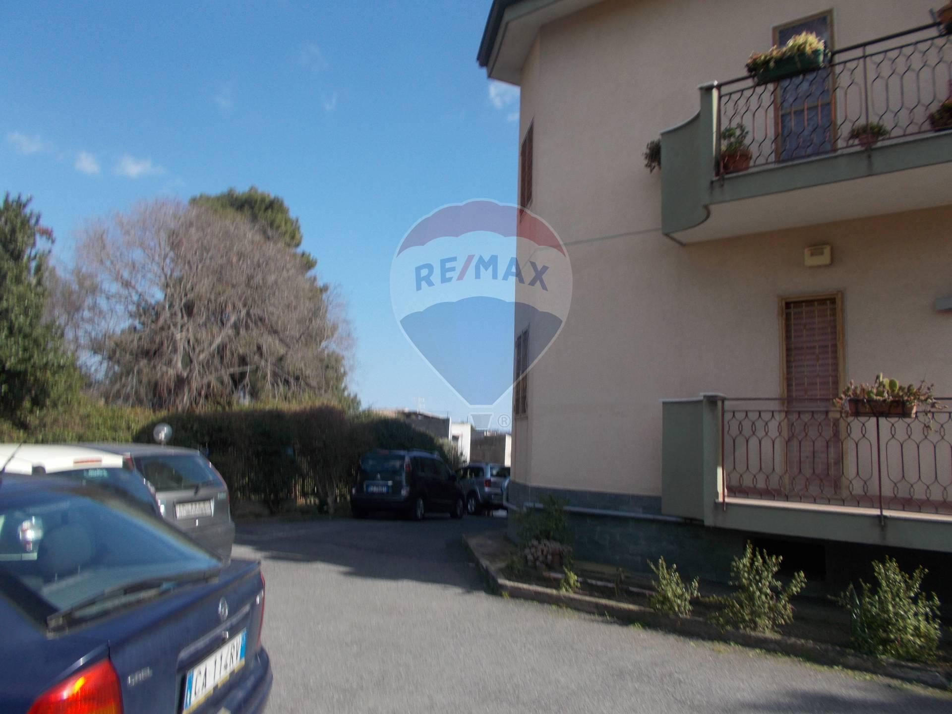 Appartamento CATANIA vendita  Catania-rapisardi-diaz,san Nullo,sebastiano Catani  RE/MAX Casa Trend
