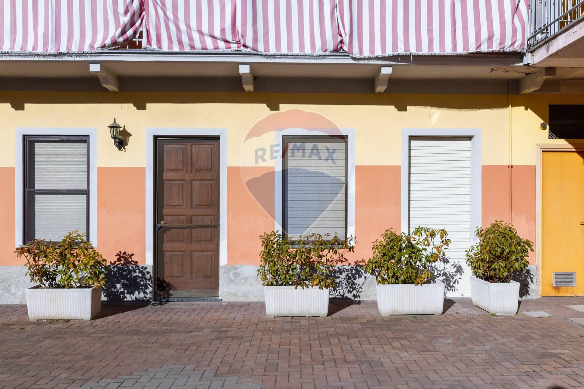 Appartamento in vendita Via Vittorio Nenni Piossasco