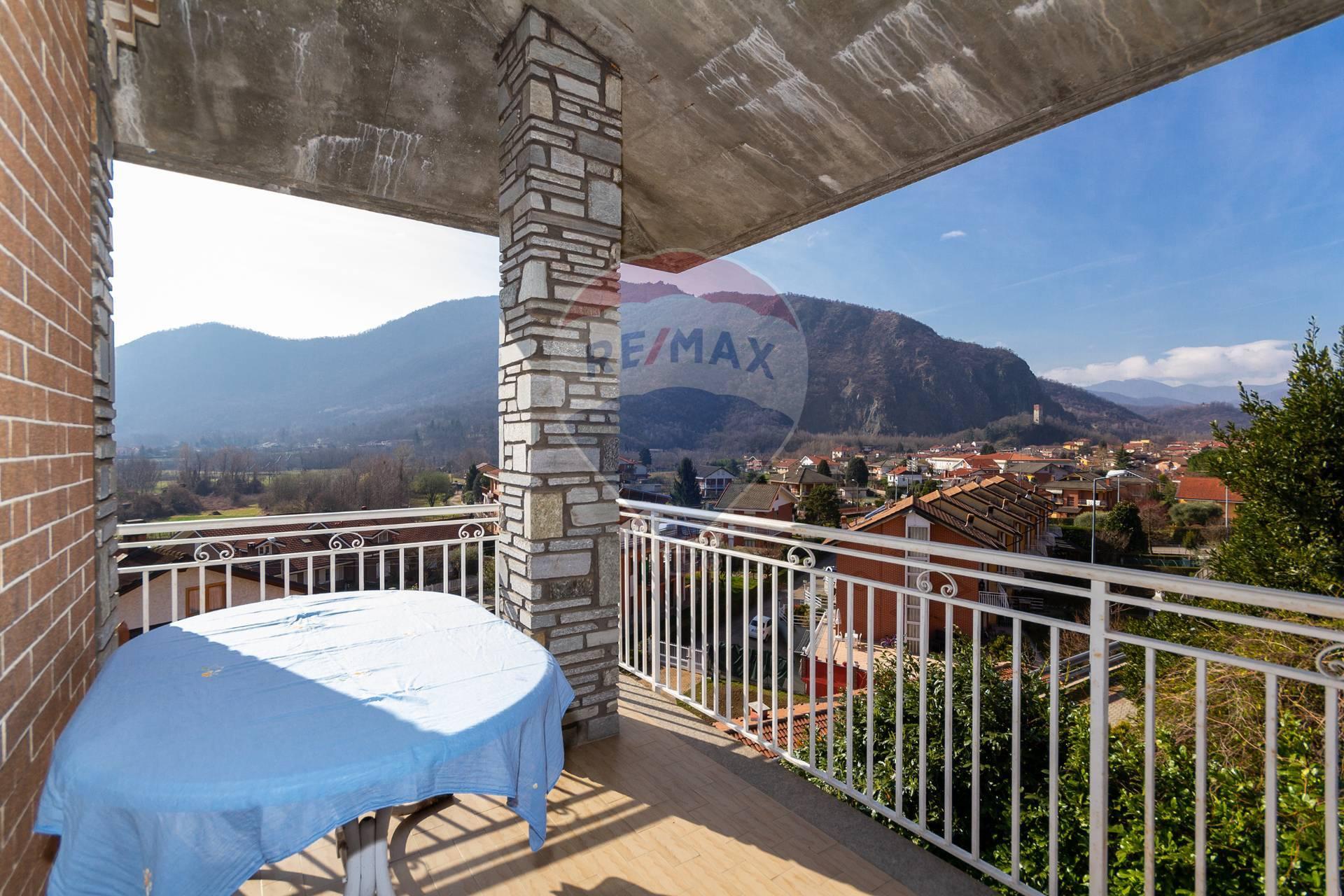 Appartamento in vendita Via Vittorio Nenni Trana