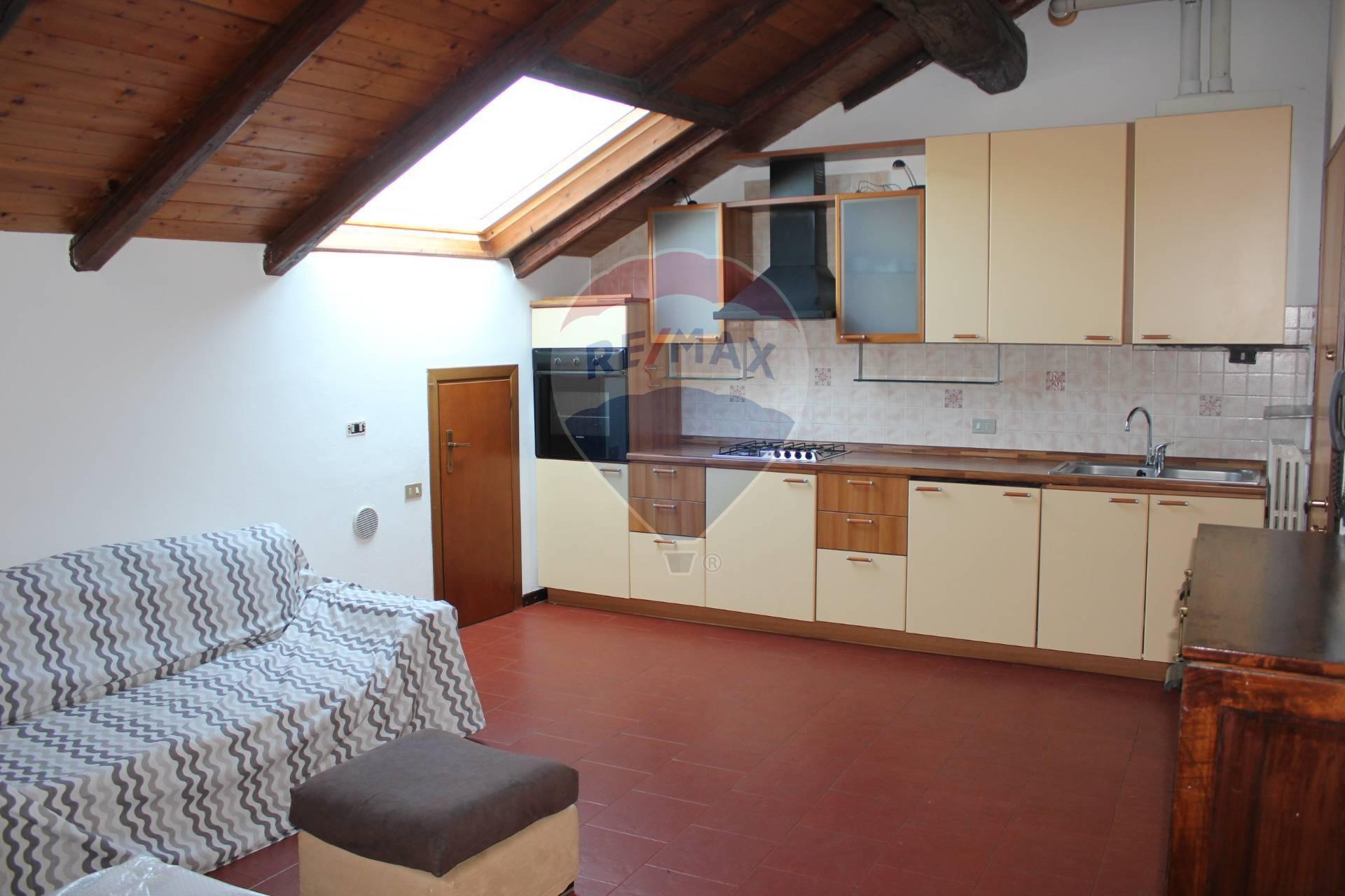 Appartamento in vendita Bariano Missaglia