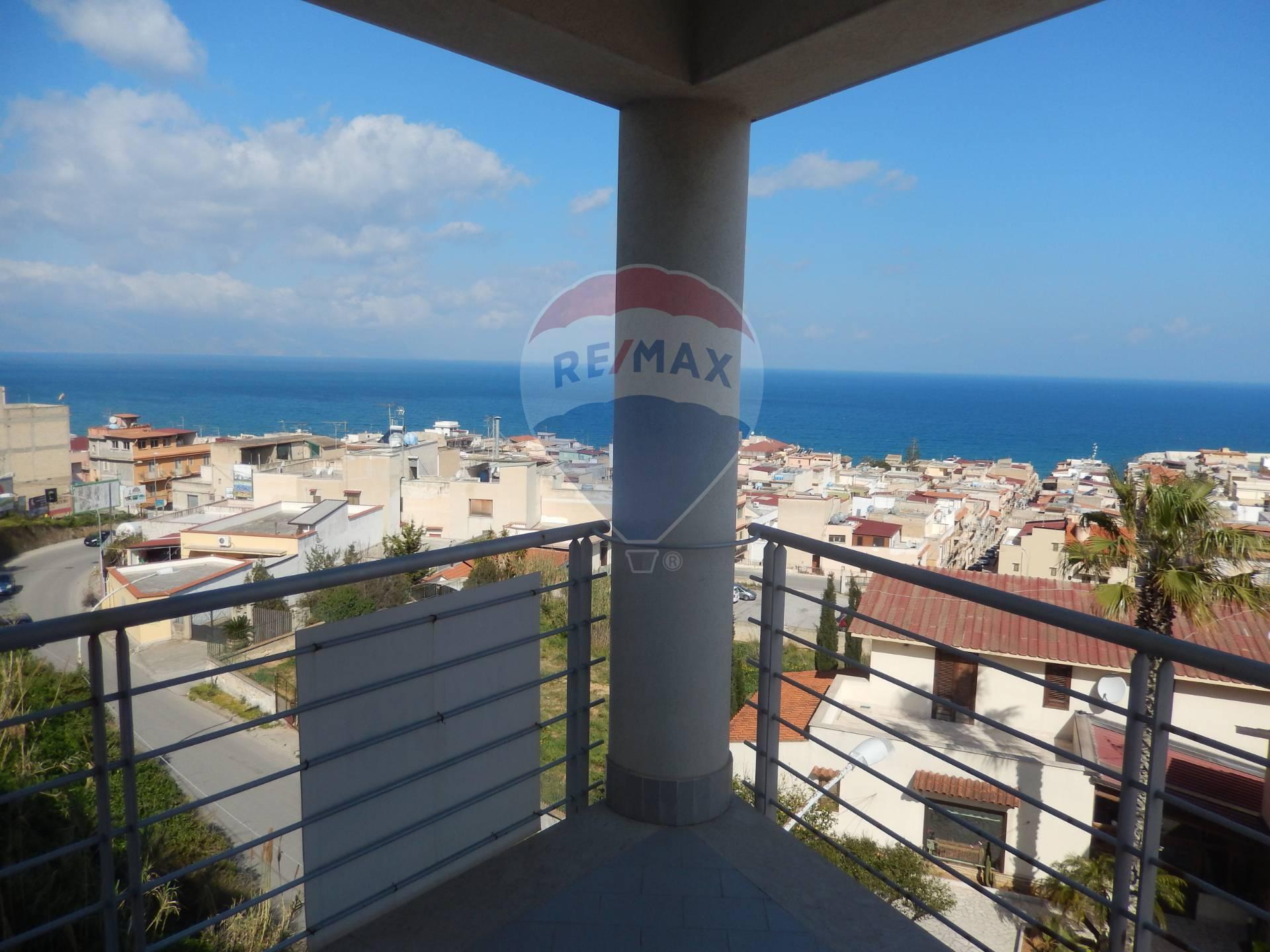 Appartamento in vendita Alcamo-centro Urbano-corso san francesco DI PAOLA Balestrate