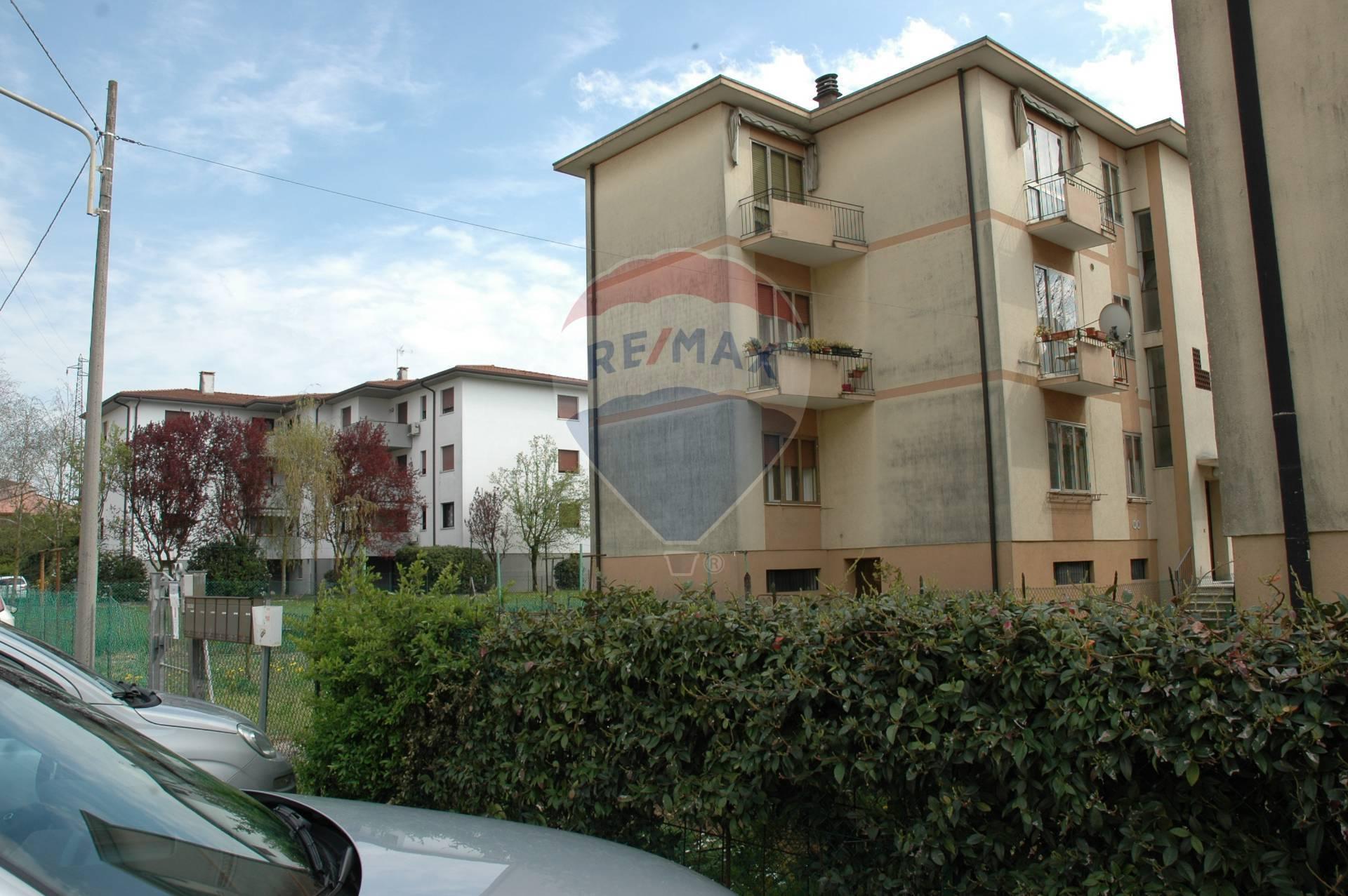 vicenza vendita quart: s.pio x-stanga-cà balbi re-max-palladio
