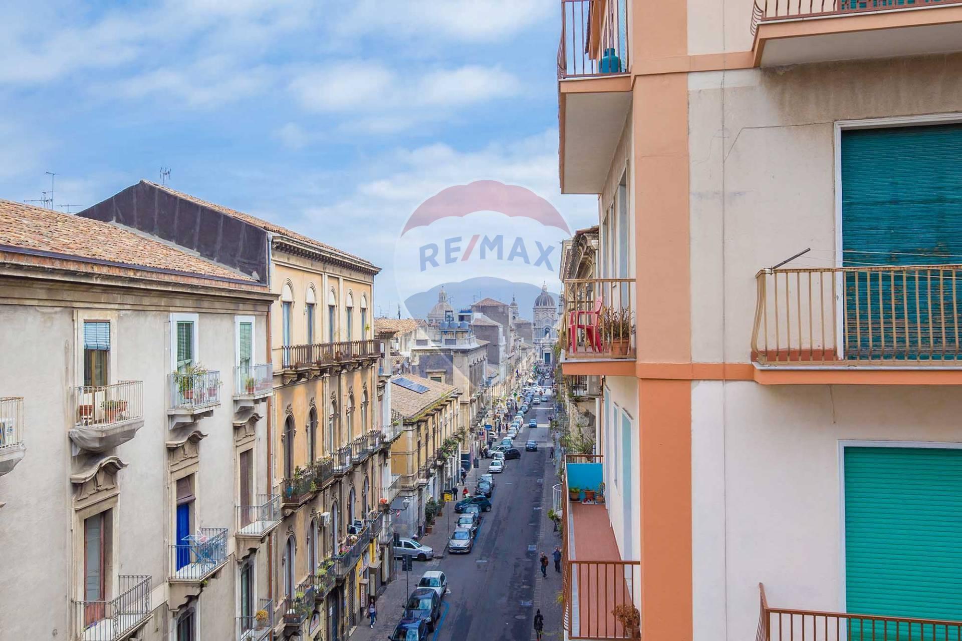 catania vendita quart: catania-centro storico,garibaldi,vittorio emanuele re/max city home