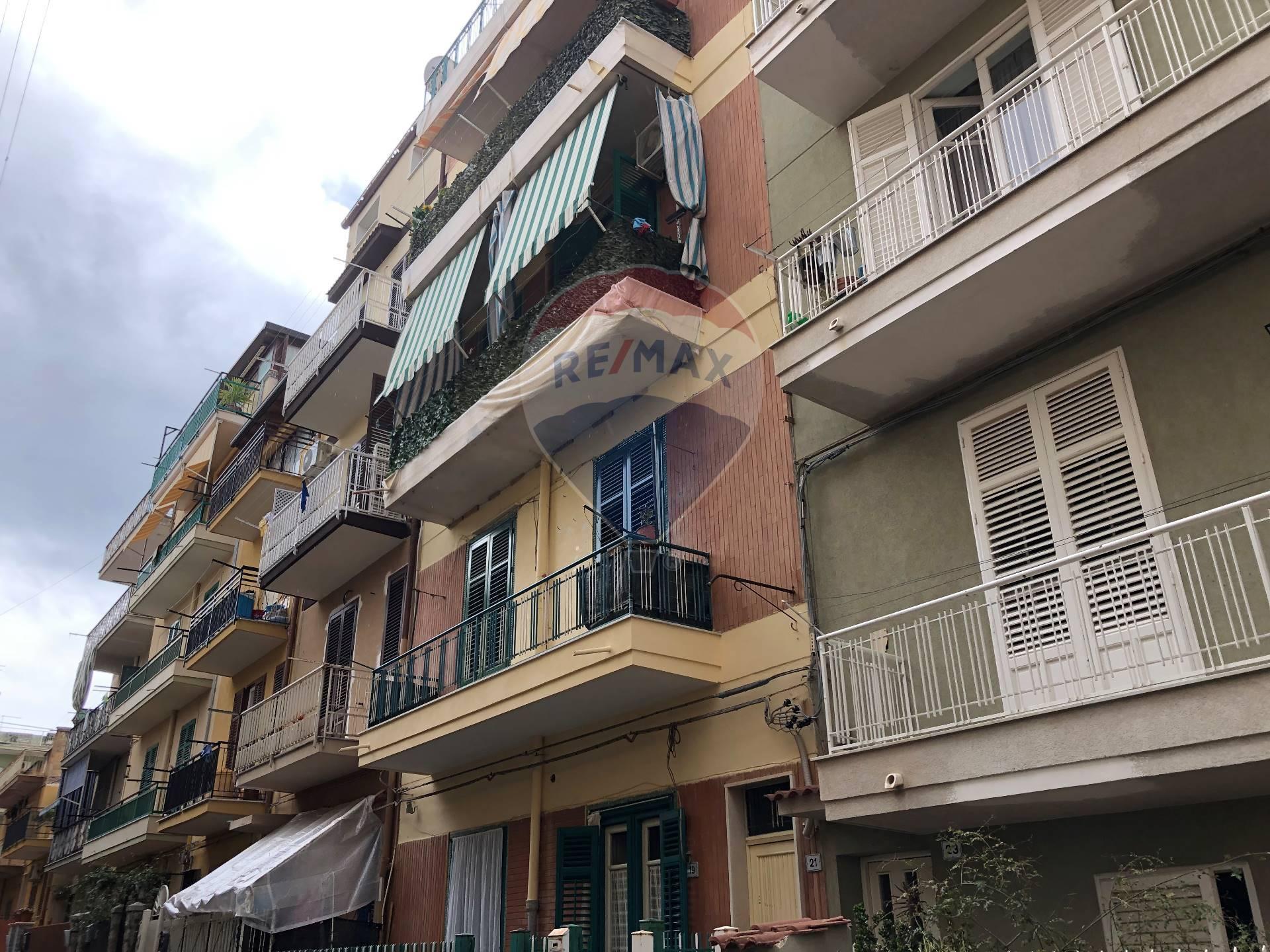 Appartamento in vendita Via Mameli Bagheria
