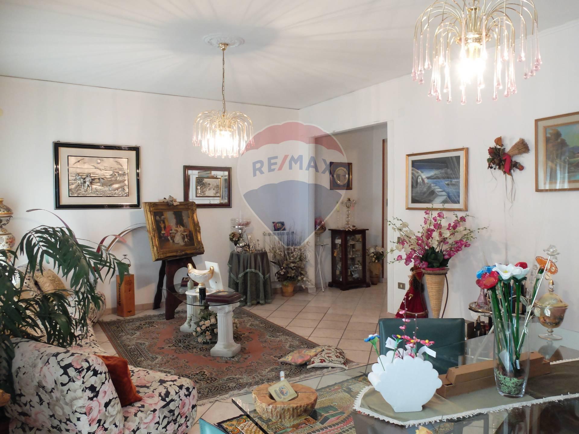 Appartamento in vendita Caserta 2 (Cerasola)-Via Petrarca Caserta