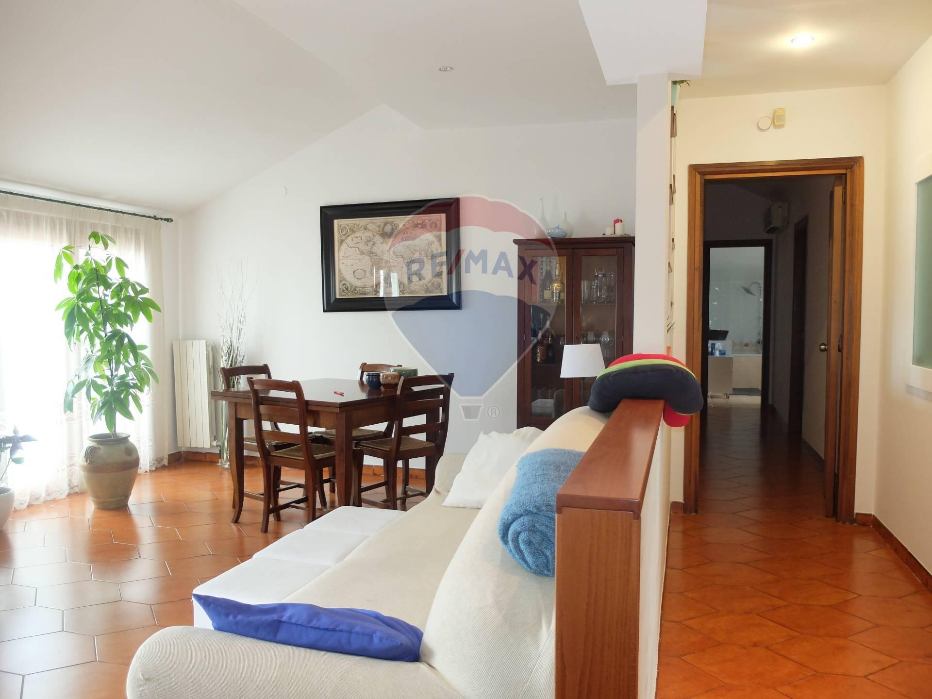 Appartamento in vendita Ospedale-Via Sicilia Caserta
