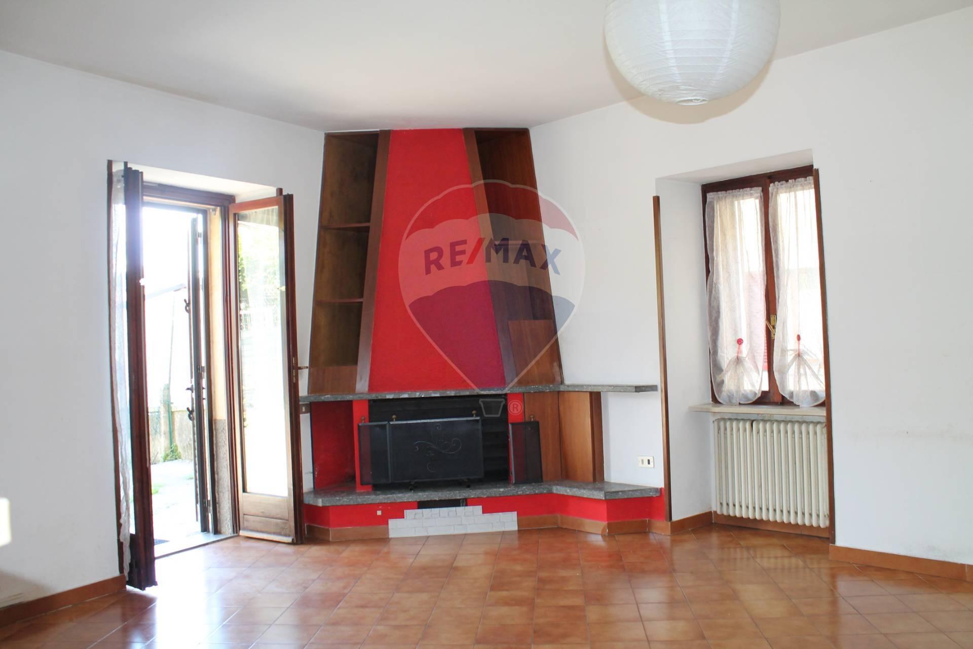 Vendita Porzione di casa Casa/Villa Clivio 232140