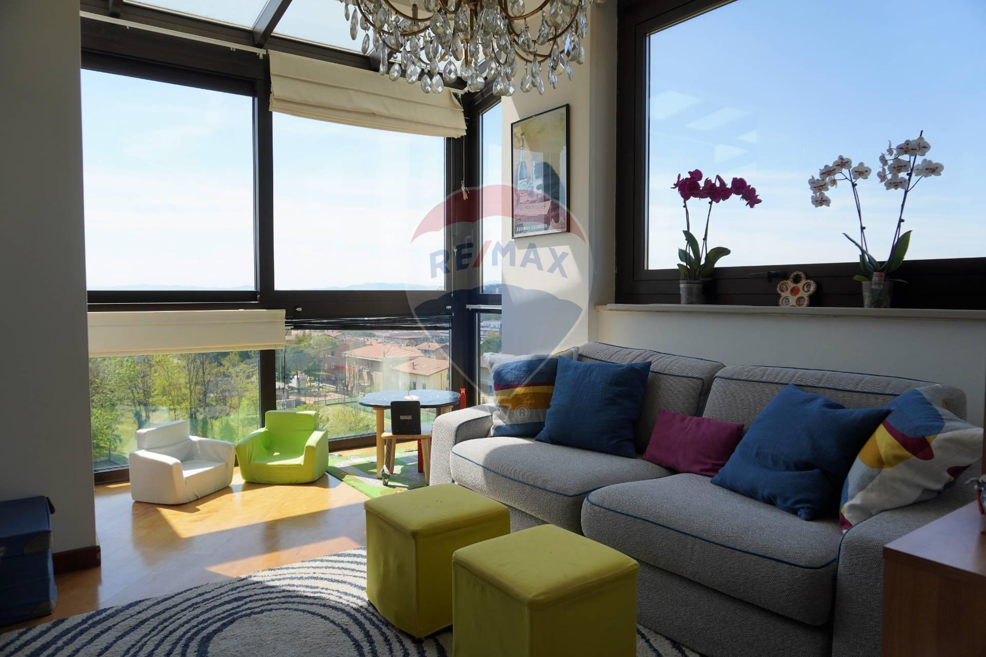 Appartamento, 126 Mq, Vendita - Perugia (Perugia)