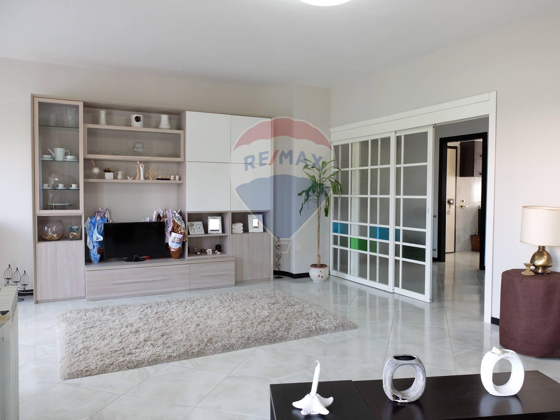 Appartamento in vendita Lincoln-via Pasolini Caserta