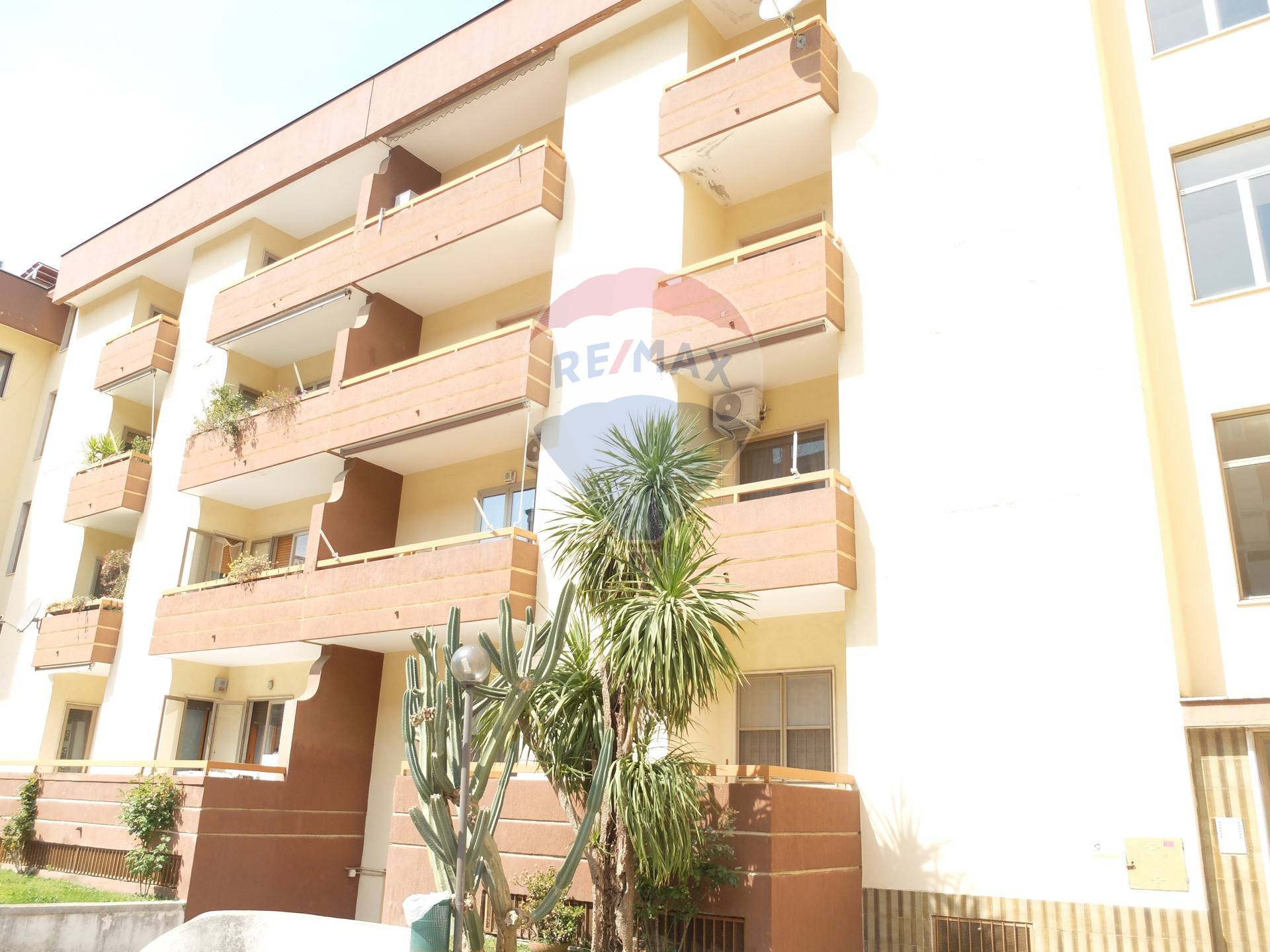 Appartamento in vendita Ospedale-Via de Falco Caserta