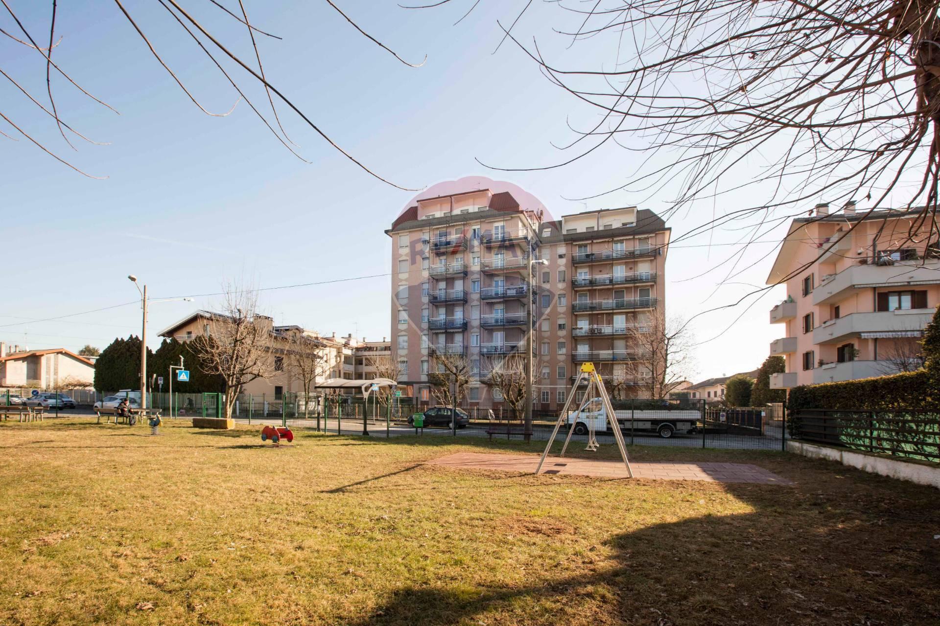 APPARTAMENTO in Vendita a Pogliano Milanese (MILANO)