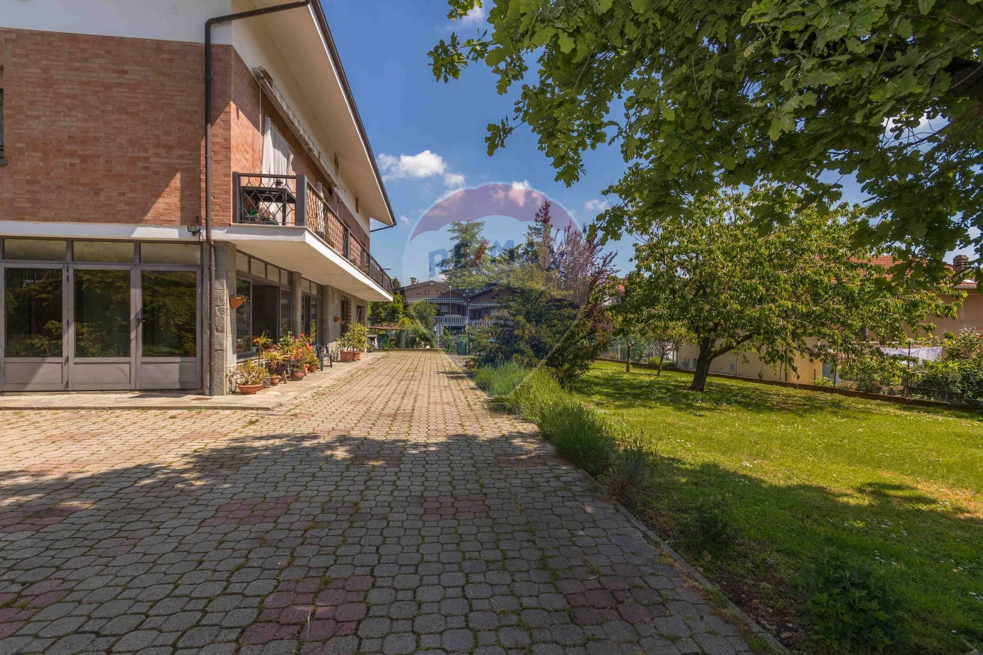 Appartamento in vendita via luigi einaudi Piossasco