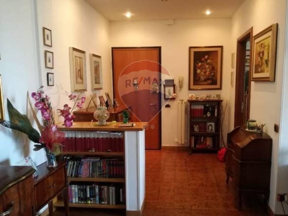 Appartamento in vendita Palombina Nuova-Via Matteo Ricci Ancona